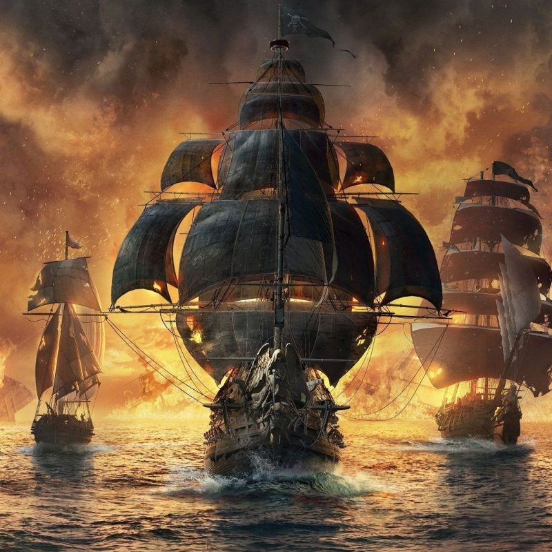 10 New Skull And Bones Wallpaper FULL HD 1920×1080 For PC Background 2021 free download %name