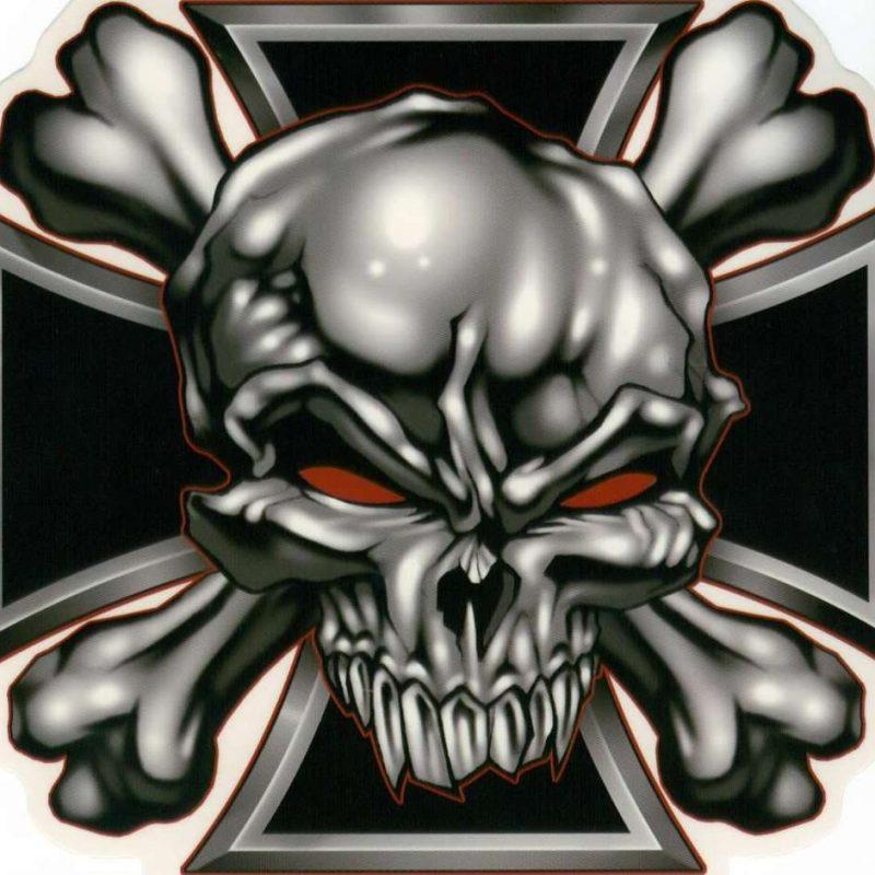 10 Most Popular Skulls And Crosses Wallpaper FULL HD 1920×1080 For PC Background 2018 free download skull iron cross tattoo google search skulls pinterest 800x800