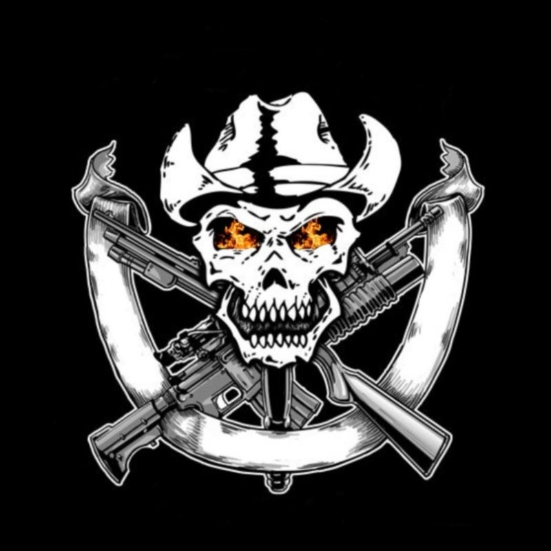 10 New Cool Skull And Guns Wallpapers FULL HD 1080p For PC Desktop 2018 free download skull with gunssn112345 on deviantart 800x800