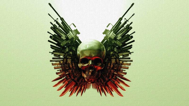 10 Latest Cool Gun Wallpapers FULL HD 1080p For PC Desktop 2020 free download skulls and guns wallpapers wallpaper cave 1 800x450