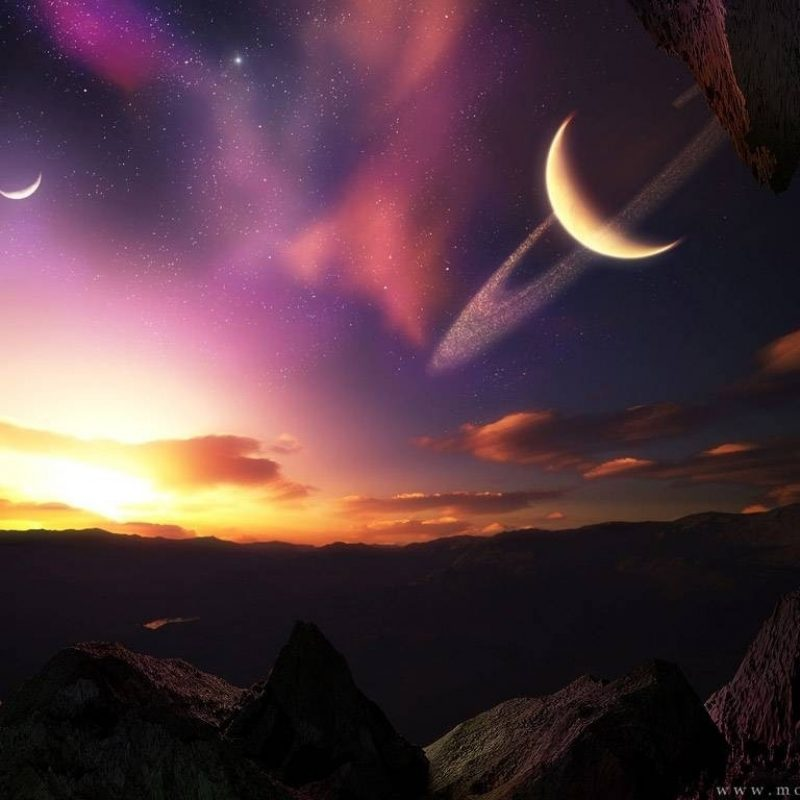 10 Latest Moon And Sun Background FULL HD 1080p For PC Desktop 2021 free download sky moon sky sunrise night sun background with trees for hd 169 800x800