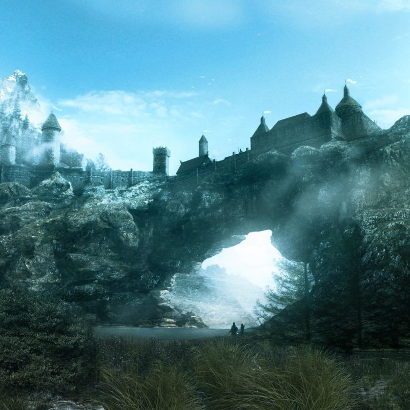 10 Latest Skyrim Desktop Background 1920X1080 FULL HD 1080p For PC Desktop 2020 free download skyrim computer wallpapers wallpaper wiki 800x800