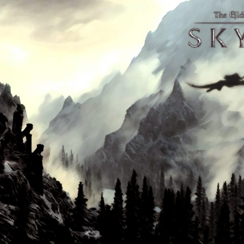 10 New Elder Scrolls 5 Wallpaper FULL HD 1920×1080 For PC Background 2020 free download skyrim full hd wallpaper and background image 1920x1080 id461079 800x800