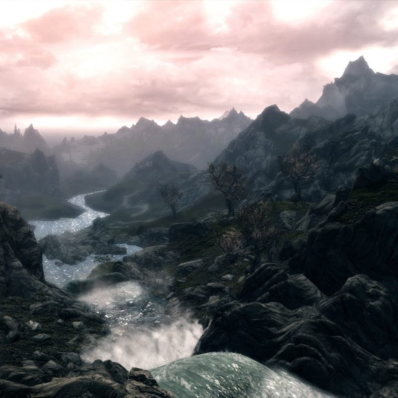 10 New Skyrim Landscape Wallpaper Hd FULL HD 1920×1080 For PC Desktop 2018 free download skyrim landscape wallpaper 40622 1920x1080 px hdwallsource 1 800x800
