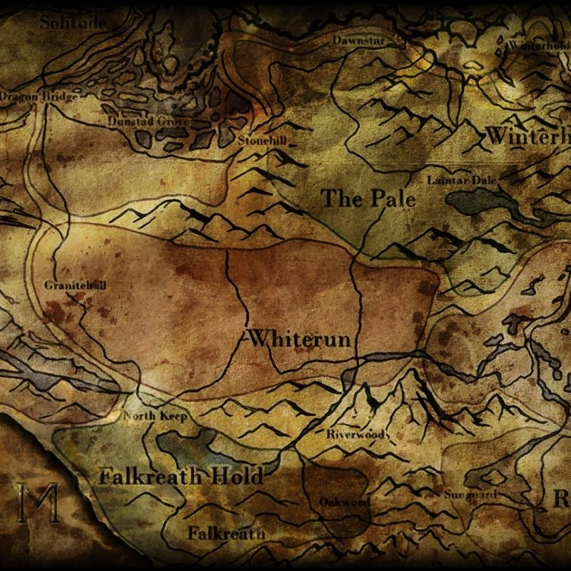 10 New Map Of Skyrim Wallpaper FULL HD 1920×1080 For PC Desktop 2018 free download skyrim map over 25 different maps of skyrim to map out your journey 800x800