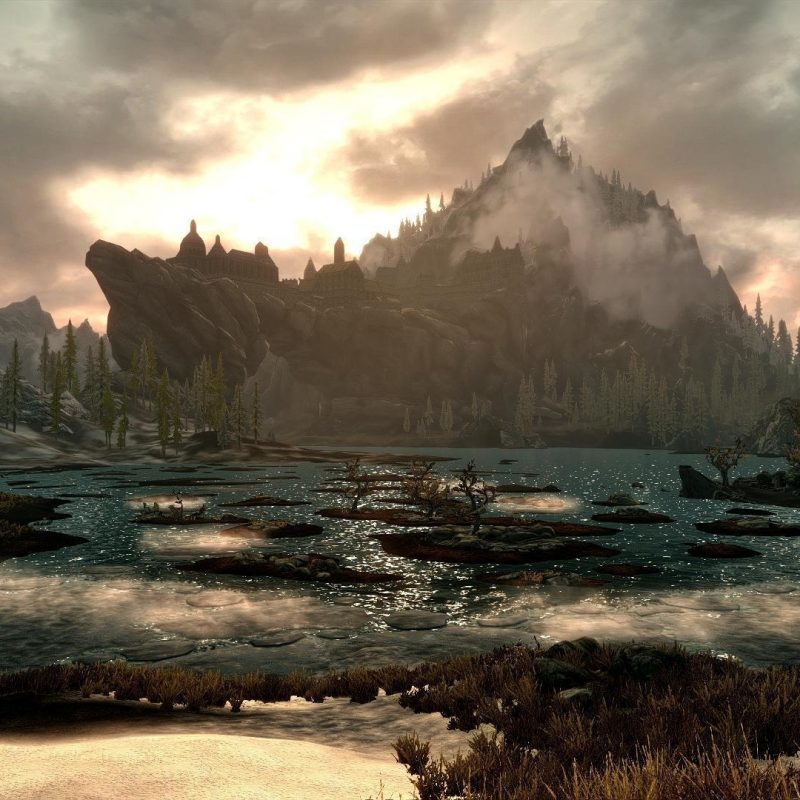 10 New Skyrim Landscape Wallpaper Hd FULL HD 1920×1080 For PC Desktop 2018 free download skyrim scenery wallpapers wallpaper cave 800x800