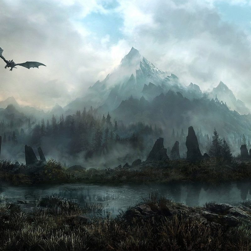 10 Latest Skyrim Wallpaper 1920X1080 Hd FULL HD 1080p For PC Background 2018 free download %name