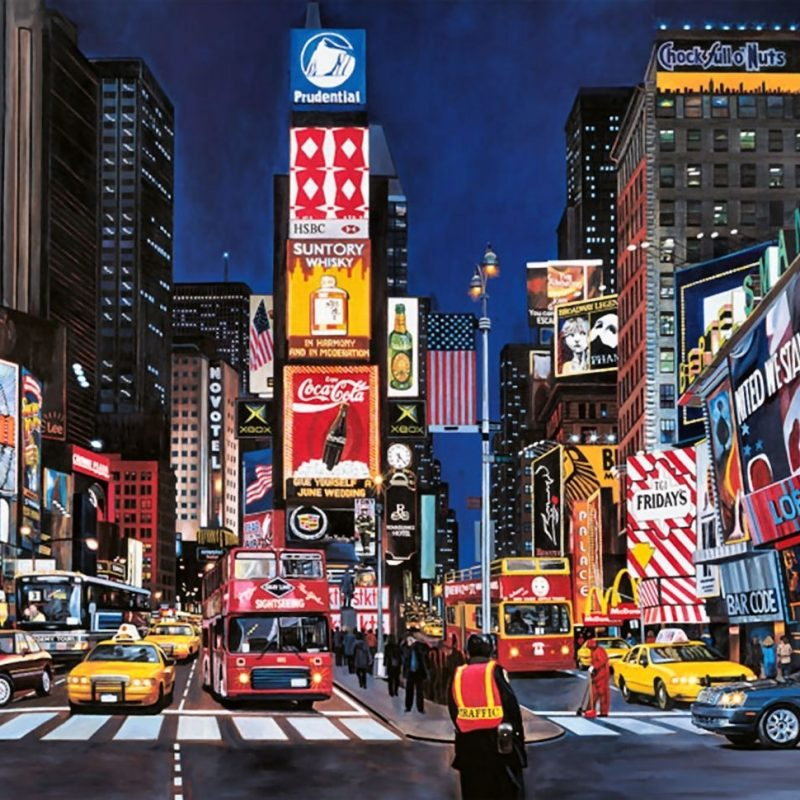 10 Most Popular Times Square High Resolution FULL HD 1080p For PC Background 2018 free download skyscrapers times square cityscape skyscrapers painting 800x800