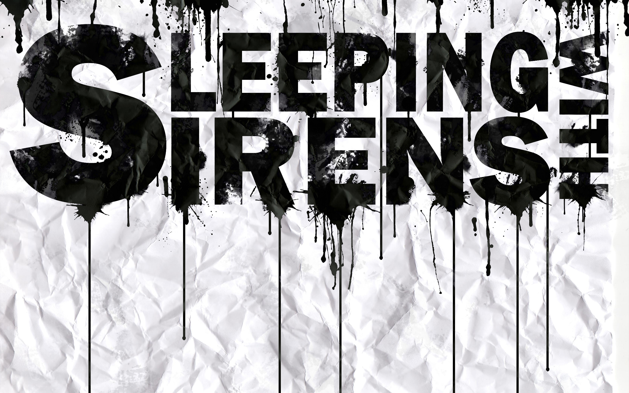 sleeping with sirens 15532 2560x1600 px ~ hdwallsource