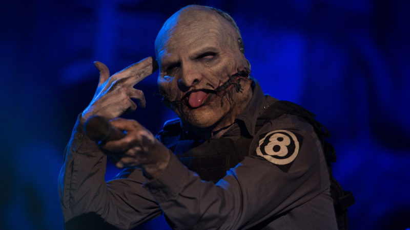 10 Most Popular Corey Taylor Mask 2016 FULL HD 1920×1080 For PC Desktop 2018 free download slipknots corey taylor covers prince calibertv 800x450