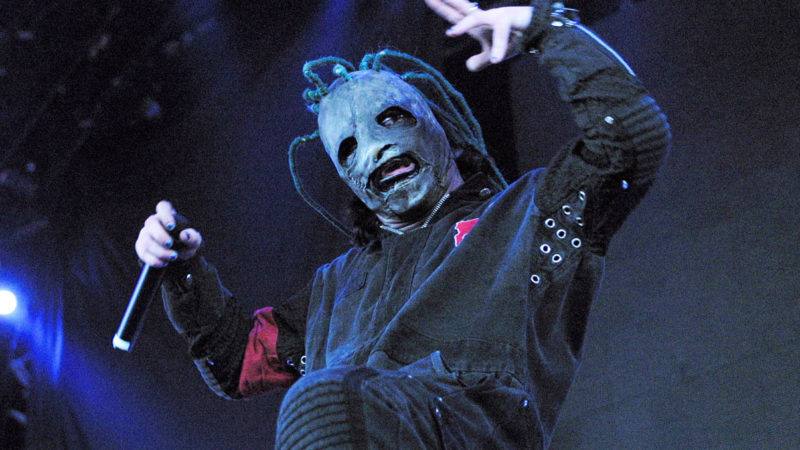 10 Most Popular Corey Taylor Mask 2016 FULL HD 1920×1080 For PC Desktop 2018 free download slipknots corey taylor i cut myself during iowa recording louder 800x450