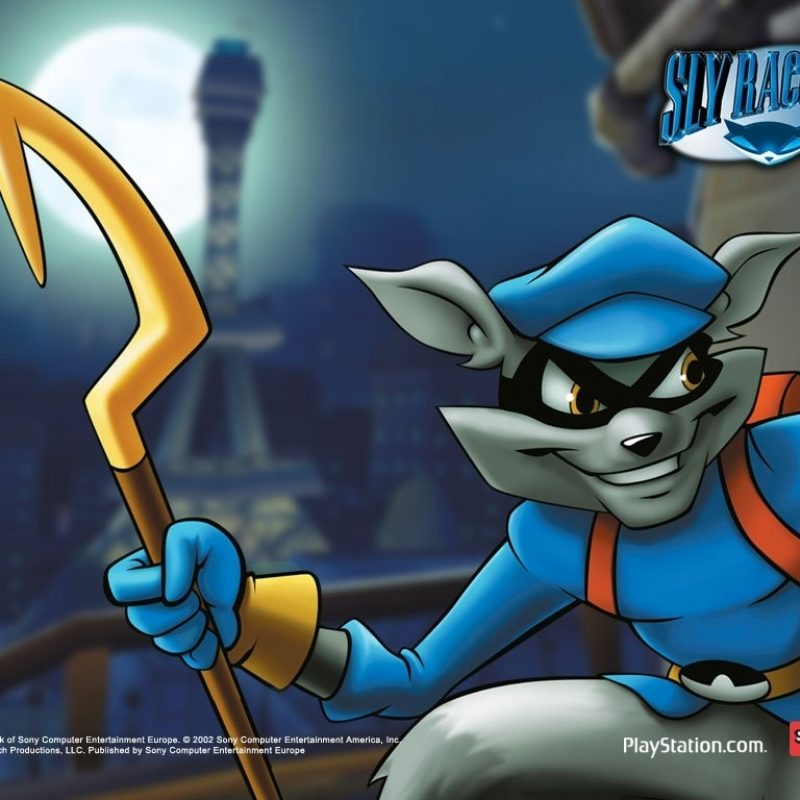 10 New Sly Cooper And The Thievius Raccoonus Wallpaper FULL HD 1080p For PC Background 2020 free download sly cooper images sly cooper wallpaper hd wallpaper and background 800x800