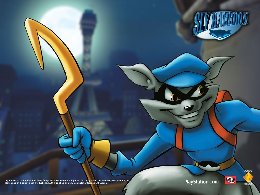 sly cooper images sly cooper wallpaper. hd wallpaper and background
