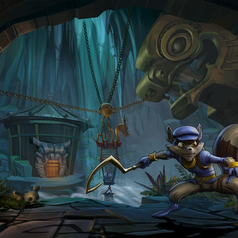 10 Most Popular Sly Cooper Wallpaper 1920X1080 FULL HD 1080p For PC Desktop 2021 free download sly cooper thieves in time 2 wallpaper game wallpapers 17255 800x800