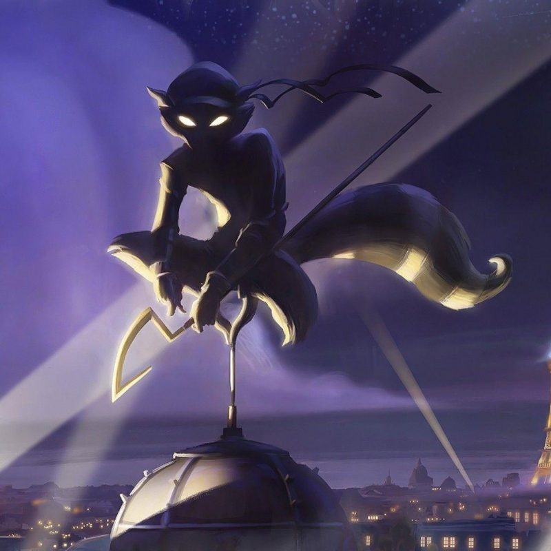 10 New Sly Cooper And The Thievius Raccoonus Wallpaper FULL HD 1080p For PC Background 2020 free download sly cooper wallpapers wallpaper cave 2 800x800