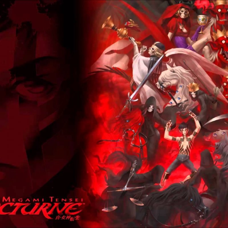 10 Latest Shin Megami Tensei Nocturne Wallpaper FULL HD 1080p For PC Background 2018 free download smt nocturne ost normal battle full game quality youtube 800x800