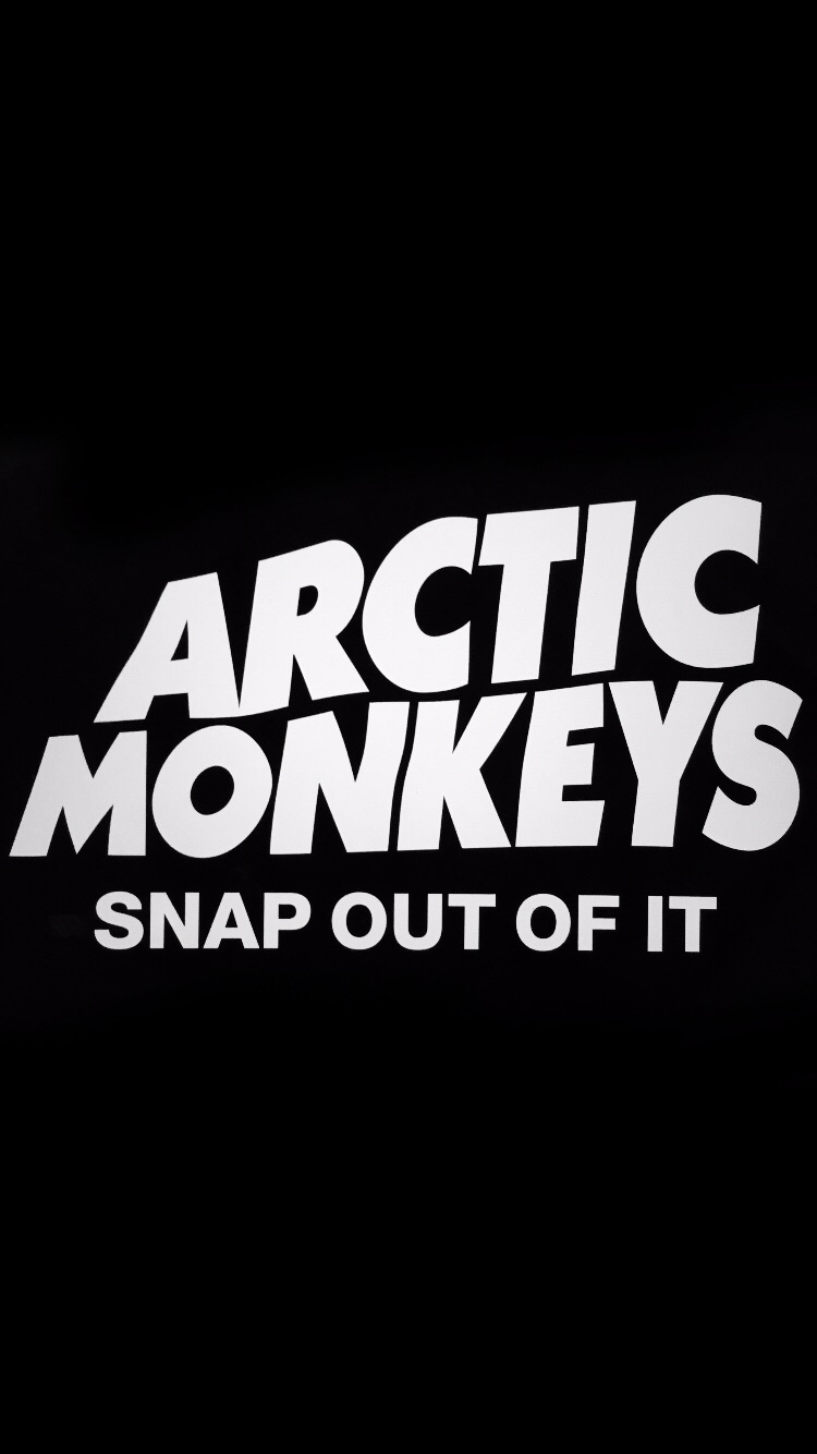 snap out of it wallpaper - arctic monkeys | lockscreens | pinterest