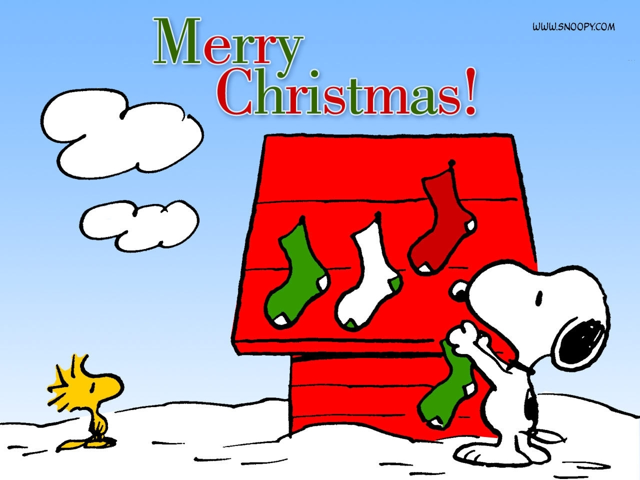 snoopy merry christmas image quote pictures, photos, and images for