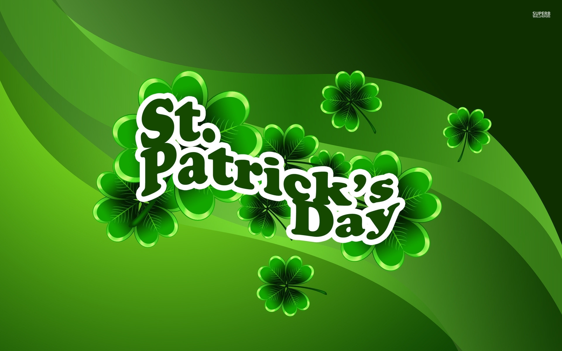 snoopy wallpaper st patricks day (43+ images)