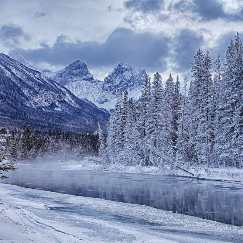 10 Most Popular Images Of Winter Landscapes FULL HD 1920×1080 For PC Desktop 2018 free download snow river winter landscape wallpaper full hd media file 800x800
