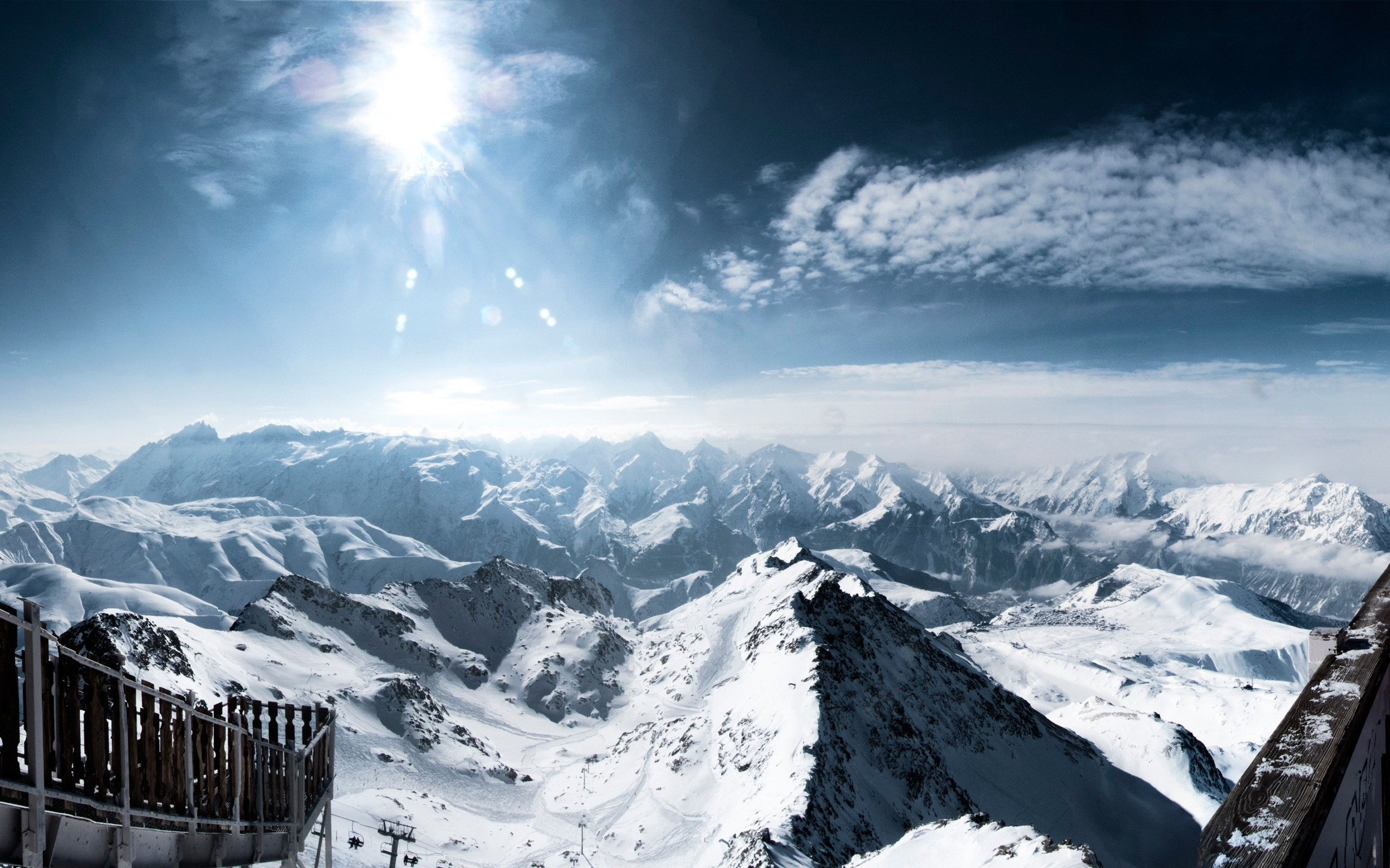 snowy mountains background download free. - media file | pixelstalk