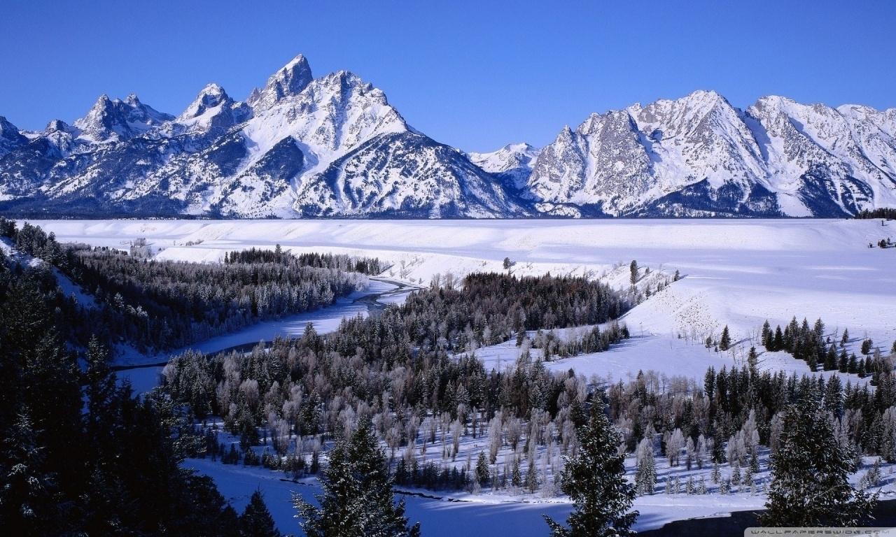 snowy mountains ❤ 4k hd desktop wallpaper for 4k ultra hd tv • wide
