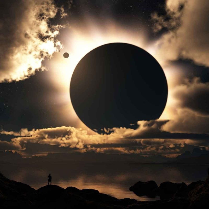 10 Top Total Solar Eclipse Wallpaper FULL HD 1920×1080 For PC Background 2018 free download solar eclipse wallpapers wallpaper cave 800x800