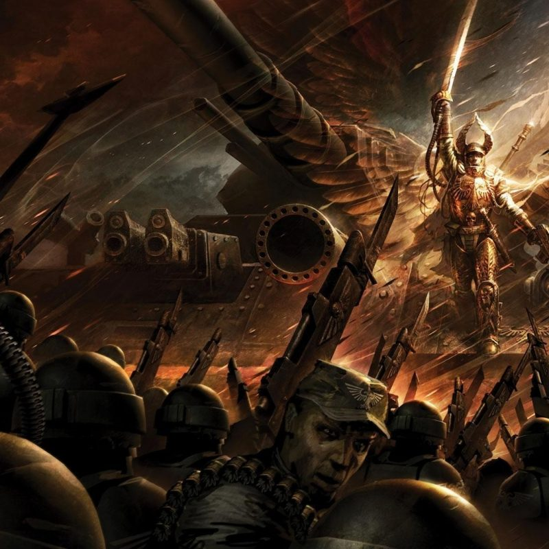 10 Best 40K Imperial Guard Wallpaper FULL HD 1080p For PC Background 2018 free download soldiers video games volcanoes weapons imperial guard warhammer 800x800