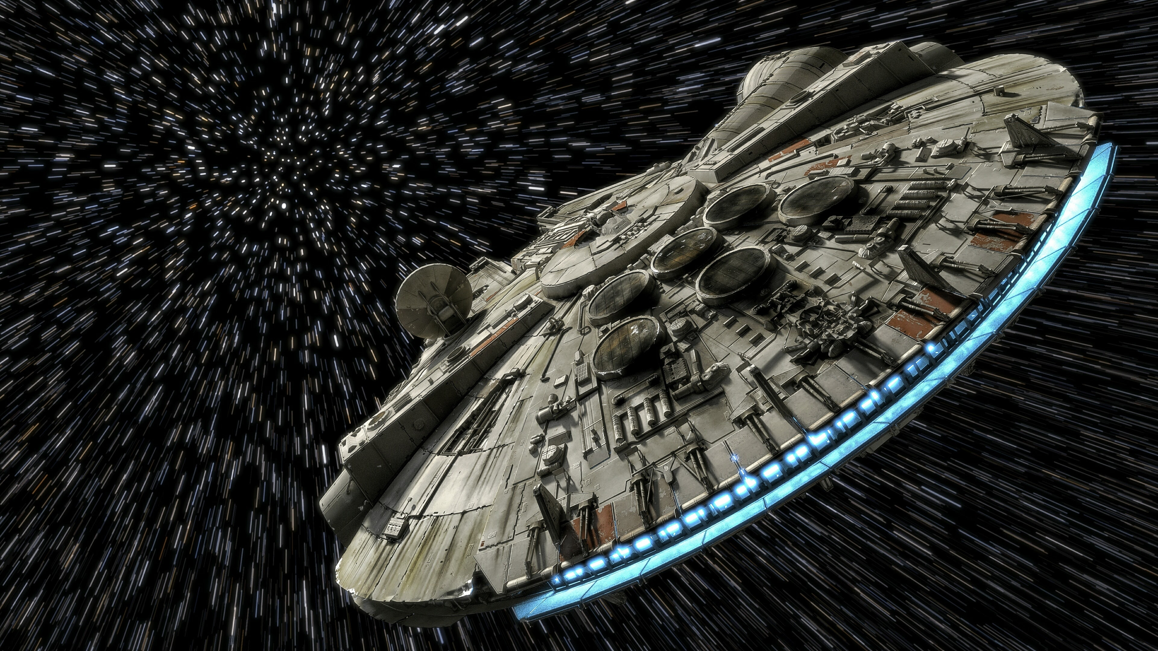 some hi-res star wars wallpapers i made - album on imgur