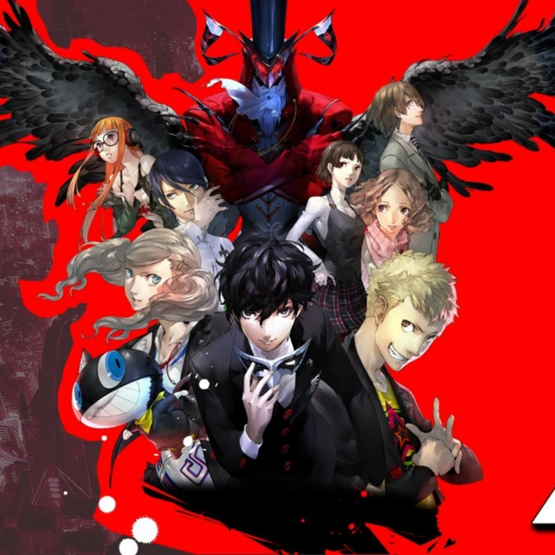 10 New Persona 5 Hd Wallpaper FULL HD 1920×1080 For PC Desktop 2018 free download some persona 5 wallpaper album on imgur 1 800x800