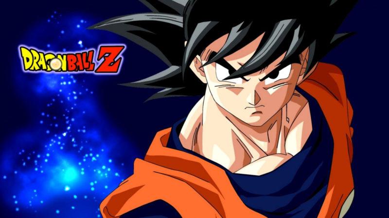 10 Best Dragon Ball Z Goku Hd Wallpapers FULL HD 1080p For PC Background 2018 free download son goku dragon ball z wallpaper wallpapers warrior 800x450
