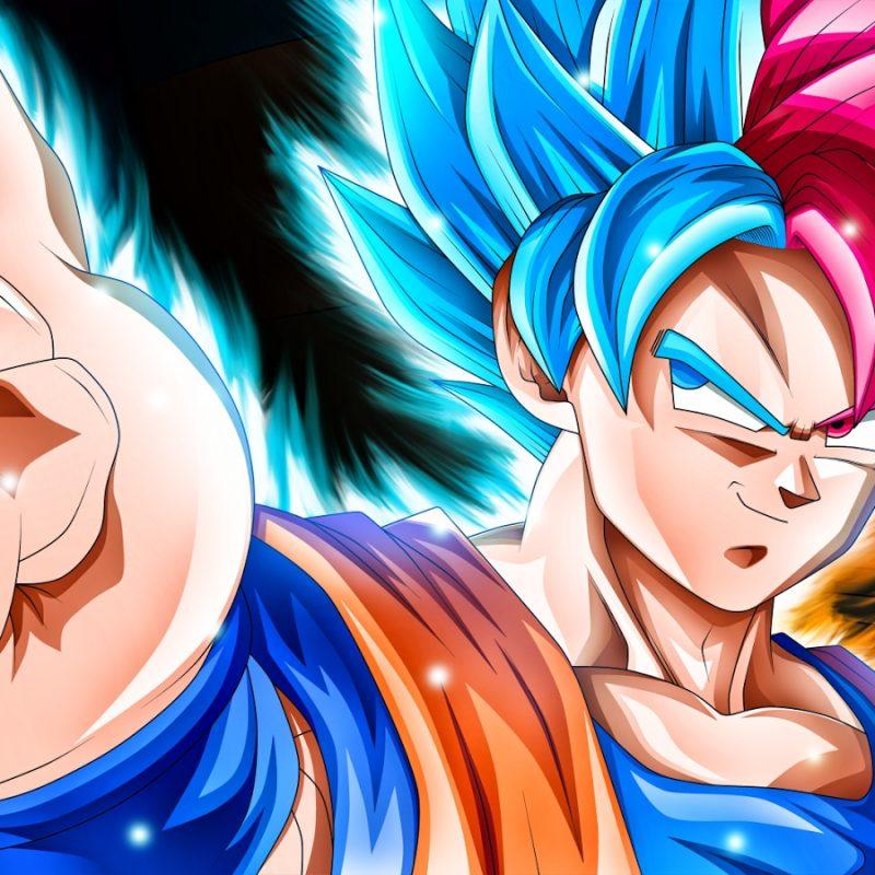 10 Latest Goku Super Saiyan God Super Saiyan Wallpaper Hd FULL HD 1080p For PC Desktop 2018 free download son goku super saiyan god and super saiyan blue wallpaper hd for 800x800