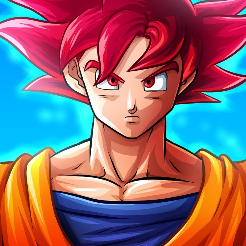 10 Latest Pictures Of Super Saiyan God FULL HD 1080p For PC Background 2020 free download son goku super saiyan godtomislavartz on deviantart 800x800