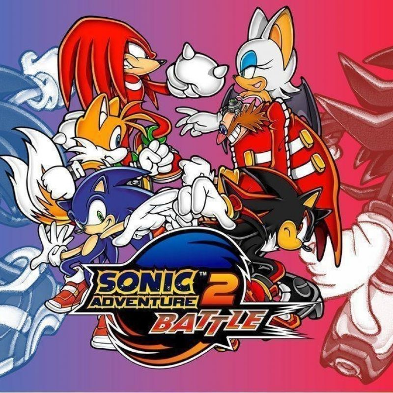10 Most Popular Sonic Adventure 2 Wallpapers FULL HD 1920×1080 For PC Desktop 2018 free download sonic adventure 2 battle wallpapers wallpaper cave 4 800x800