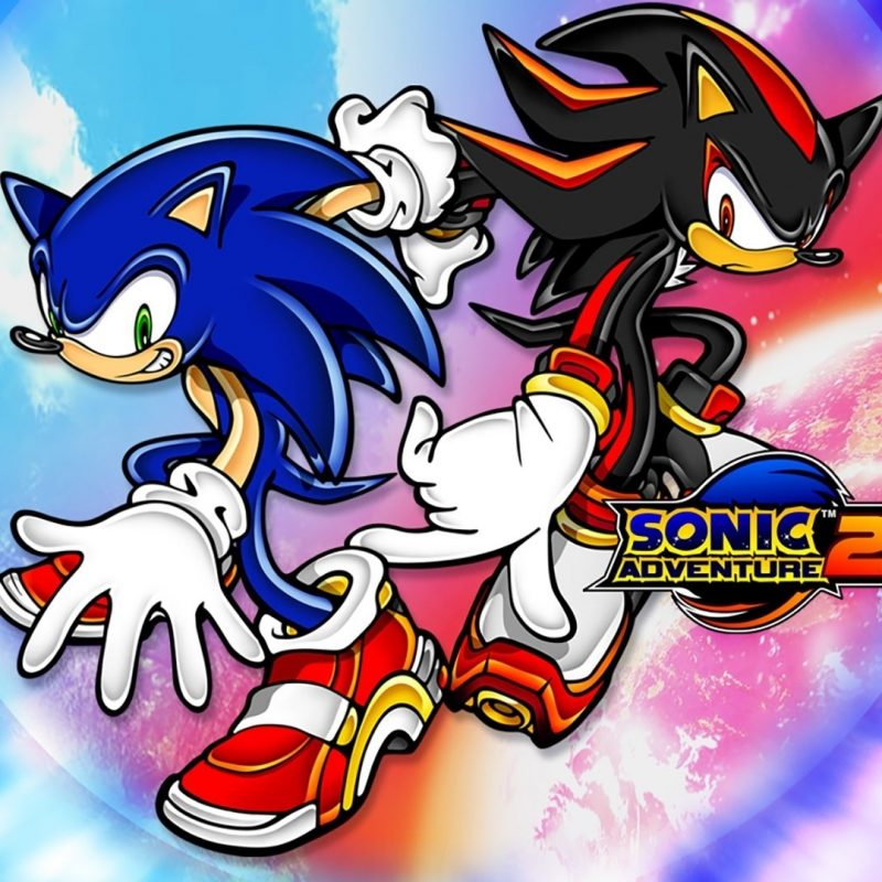 10 Most Popular Sonic Adventure 2 Wallpapers FULL HD 1920×1080 For PC Desktop 2018 free download sonic adventure 2 wallpaper 73 images 800x800