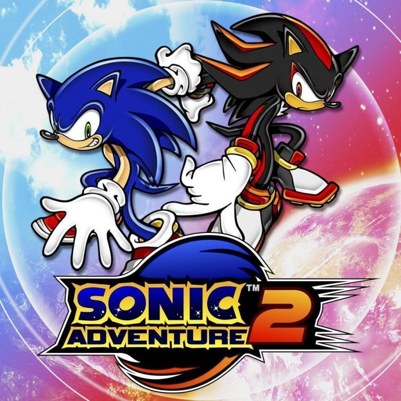 10 Most Popular Sonic Adventure 2 Wallpapers FULL HD 1920×1080 For PC Desktop 2018 free download sonic adventure 2 wallpapers wallpaper cave 1 800x800