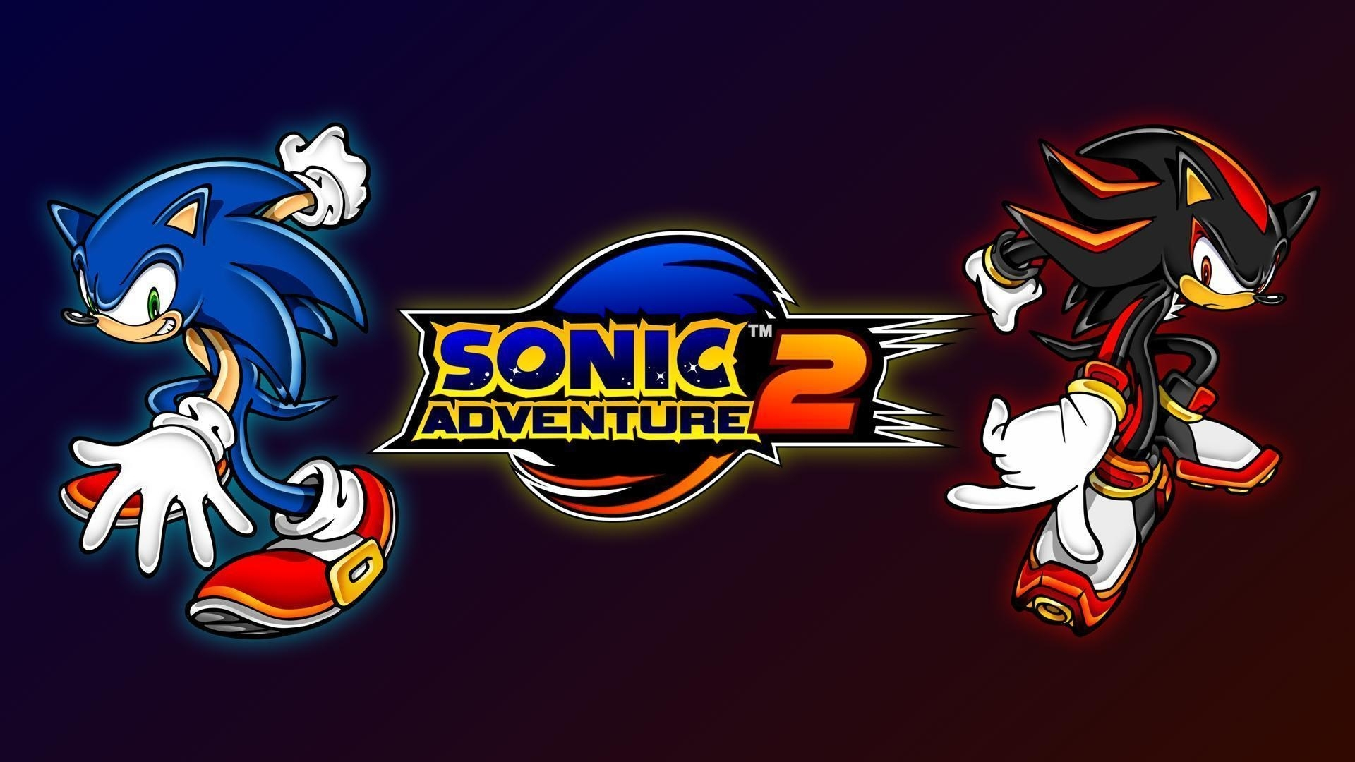 sonic adventure 2 wallpapers - wallpaper cave