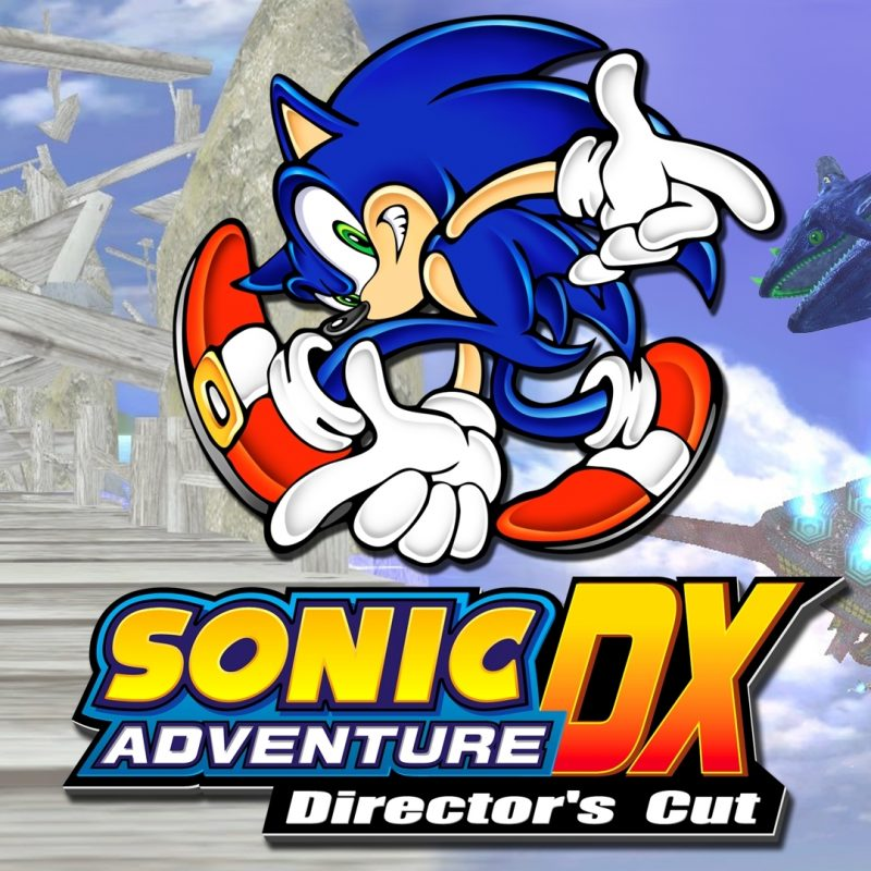 10 Most Popular Sonic Adventure Dx Wallpaper FULL HD 1080p For PC Background 2020 free download sonic adventure dx ps4wallpapers 800x800