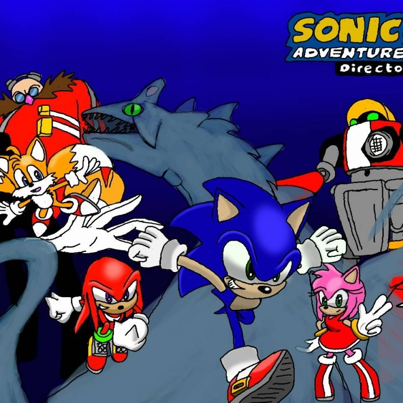 10 Most Popular Sonic Adventure Dx Wallpaper FULL HD 1080p For PC Background 2020 free download sonic adventure dx wallpapernuryrush on deviantart free 800x800