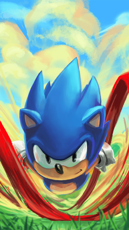 10 Best Sonic Mania Wallpaper Iphone FULL HD 1920×1080 For PC Desktop 2018 free download sonic iphone wallpapers top free sonic iphone backgrounds 450x800