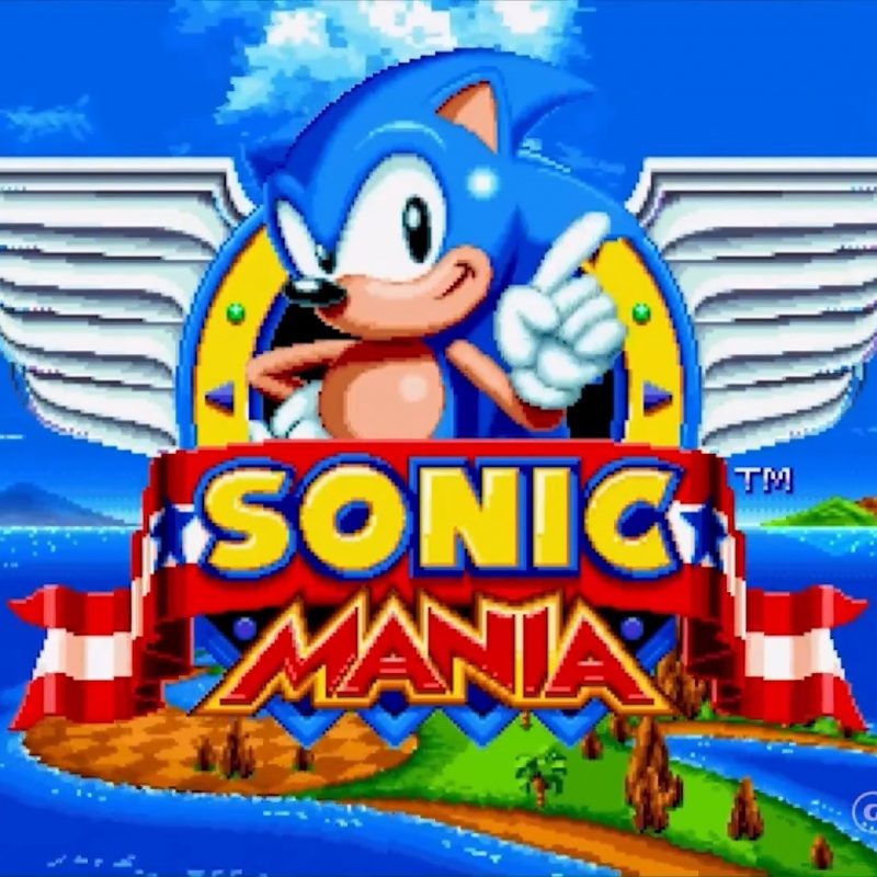 10 Top Sonic Mania Wallpaper 1080P FULL HD 1080p For PC Desktop 2021 free download sonic mania demo gameplay youtube 800x800