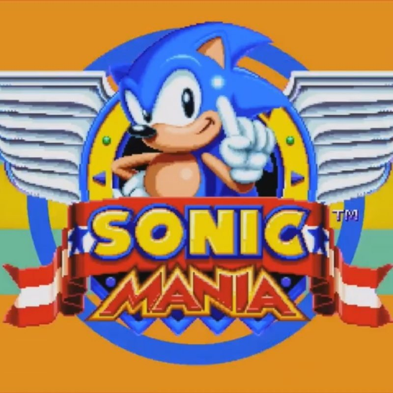 10 Top Sonic Mania Wallpaper 1080P FULL HD 1080p For PC Desktop 2021 free download sonic mania is the sonic game weve been waiting for tonys take 800x800