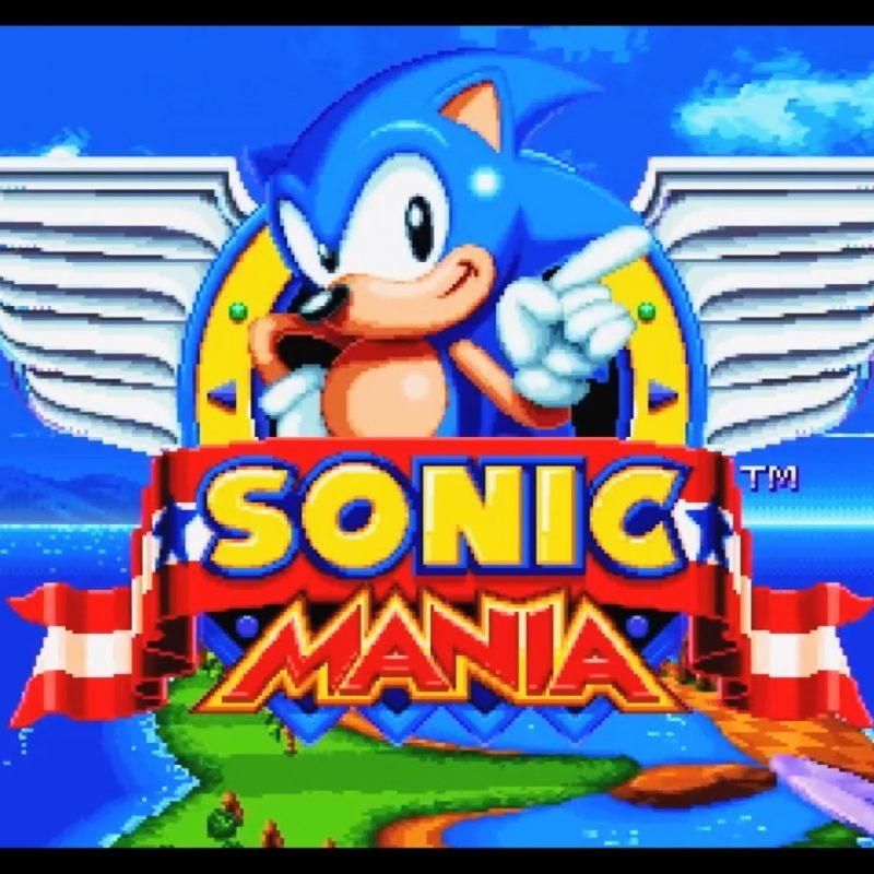 10 Top Sonic Mania Wallpaper 1080P FULL HD 1080p For PC Desktop 2021 free download sonic mania pc xbox one ps4 2017 full trailer opinions 800x800