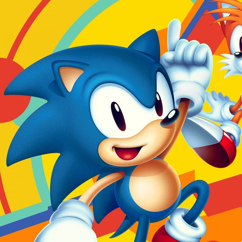 10 Top Sonic Mania Wallpaper 1080P FULL HD 1080p For PC Desktop 2021 free download sonic mania ps wallpapers 800x800