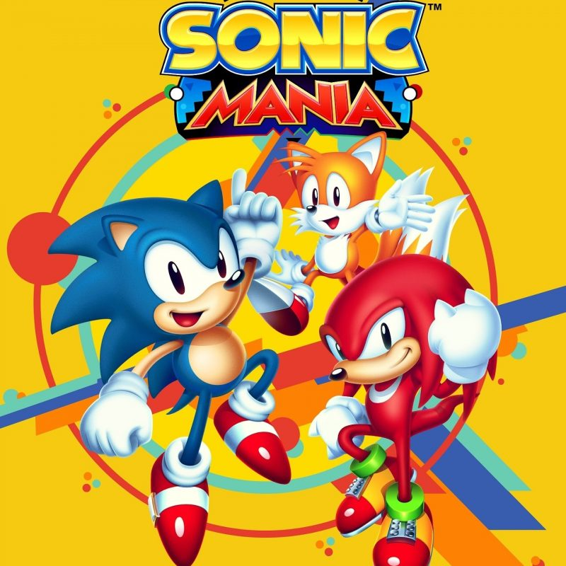 10 Top Sonic Mania Wallpaper 1080P FULL HD 1080p For PC Desktop 2021 free download sonic mania torrent download for pc 800x800