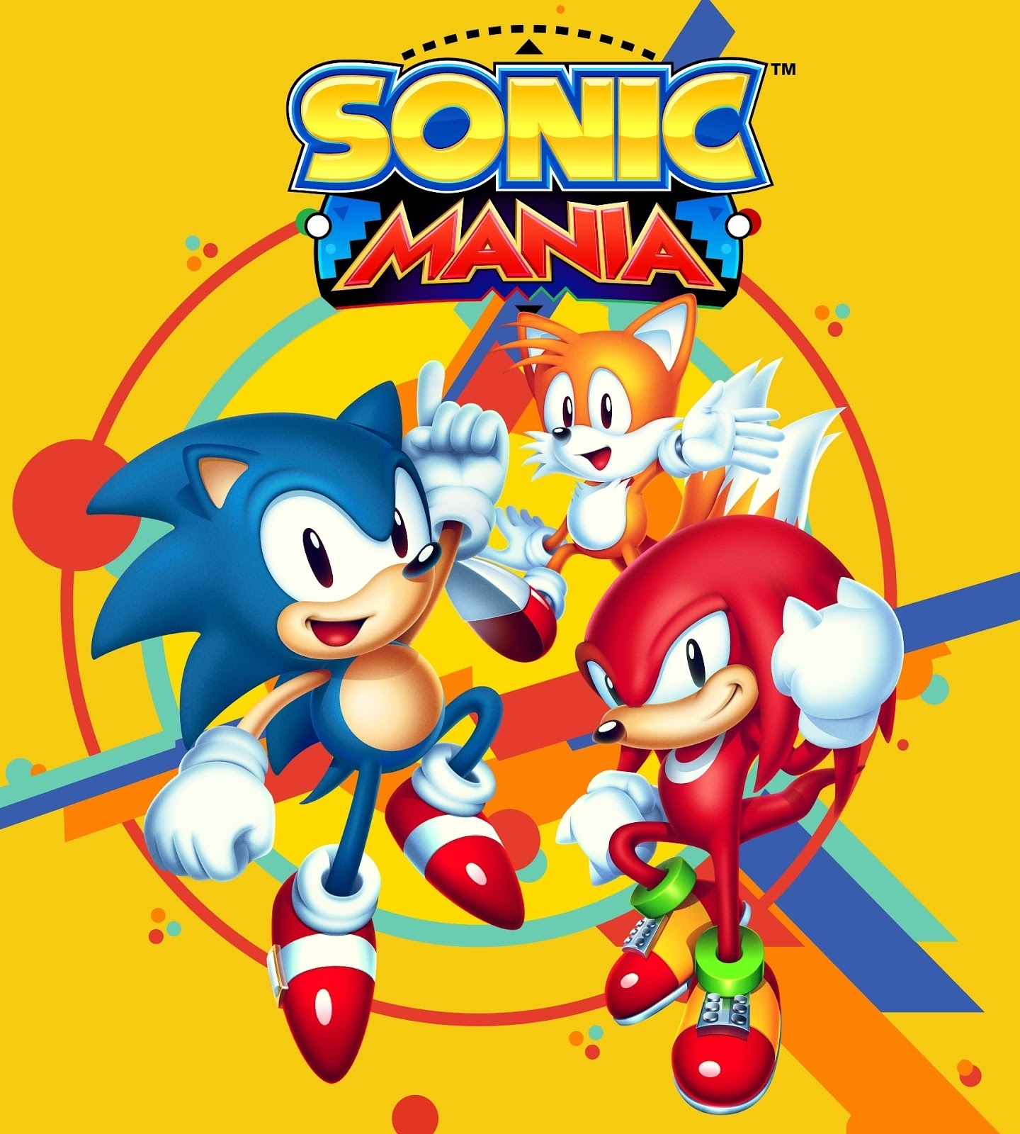 sonic mania torrent download for pc