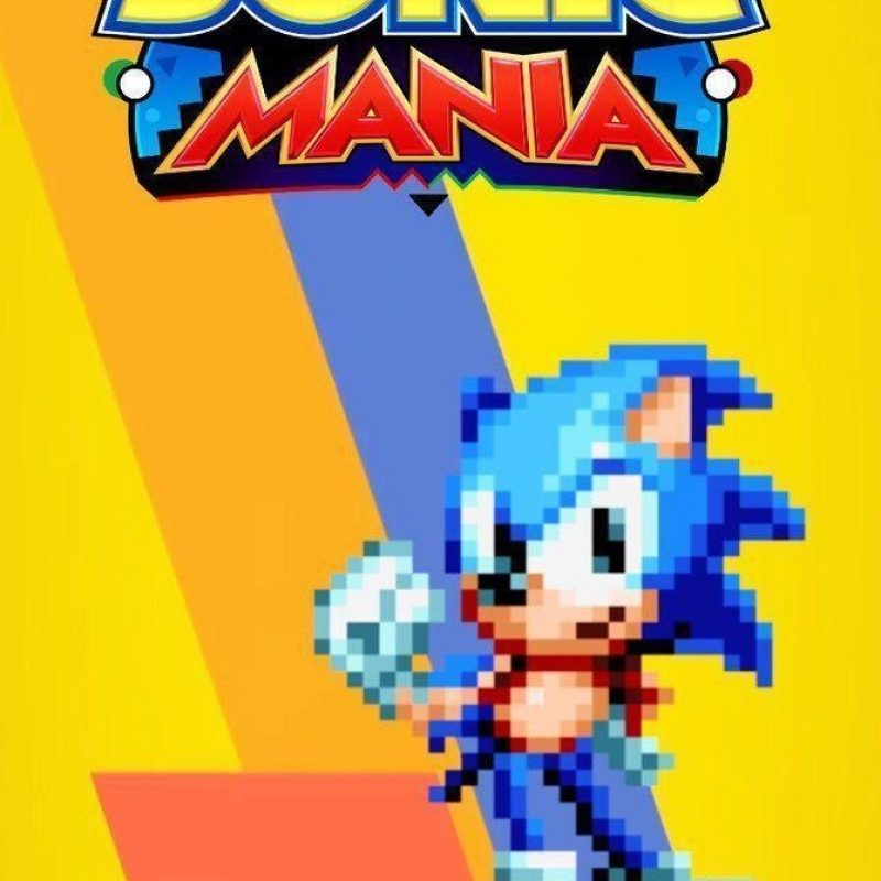 10 New Sonic Mania Phone Wallpaper FULL HD 1080p For PC Desktop 2020 free download sonic mania wallpapers wallpaper cave 800x800