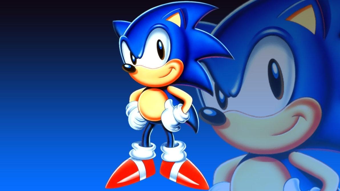 sonic the hedgehog desktop wallpapers 7552 - amazing wallpaperz