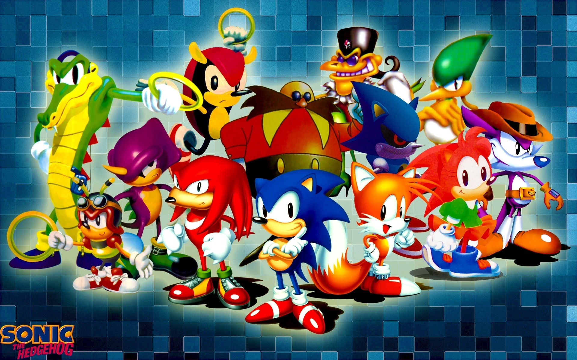 sonic the hedgehog full hd wallpaper and background image