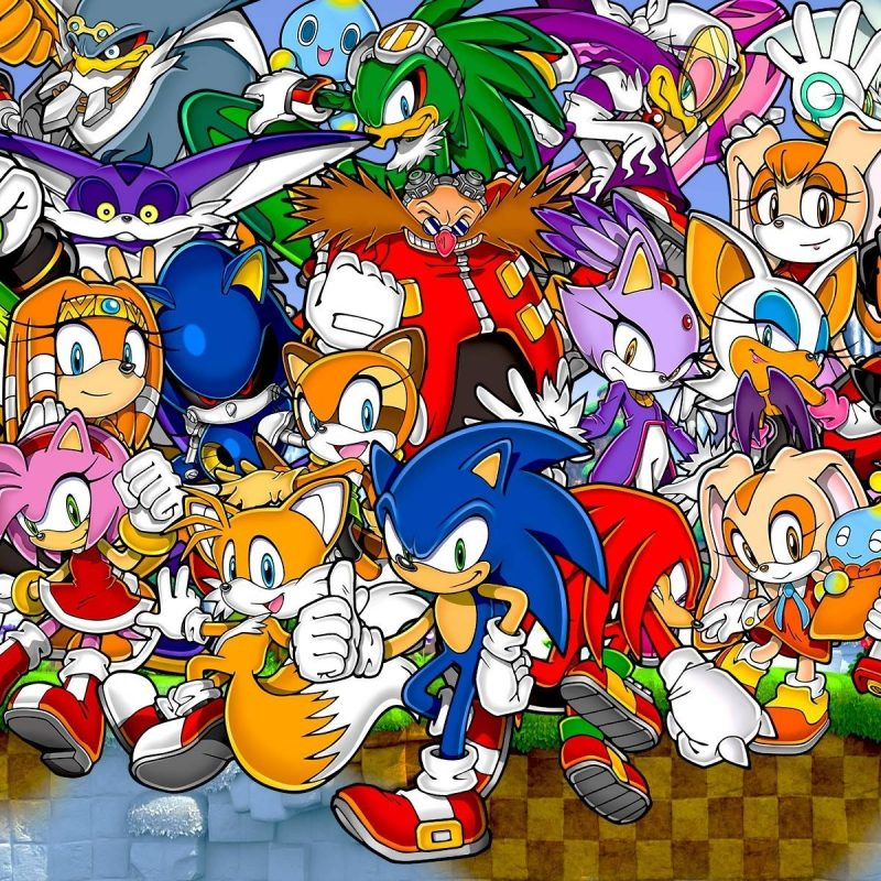 10 New Sonic The Hedgehog Desktop Backgrounds FULL HD 1080p For PC Desktop 2020 free download sonic the hedgehog wallpapers 2015 wallpaper cave 800x800